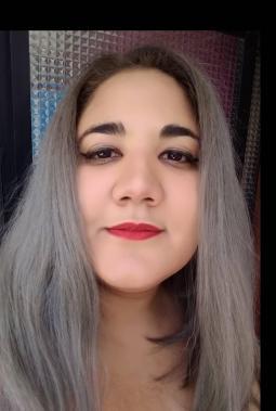 Ana Sol Lazo