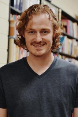 Dominic Robin